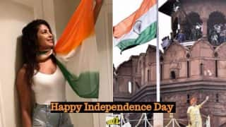 India's Independence Day Celebrity Wishes: Priyanka Chopra, Akshay Kumar & Other Stars Celebrate August 15th on Social Media