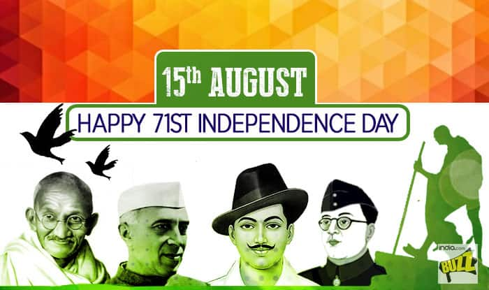 Independence Day  Wishes Best Happy Independence Day Messages Whatsapp Gifs Facebook Status Greetings For Th August