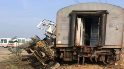 Kaifiyat Express Derailed: 5 Interesting Facts about the Daily Superfast Kaifiyat Express