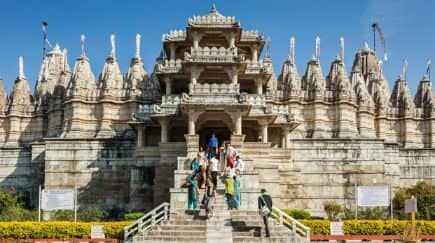 Paryushana 2017 in India: Interesting Facts About Ranakpur Jain Temple in Rajasthan