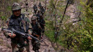 J&K: Pakistan Violates Ceasefire in Poonch, Balakote; Indian Army Retaliates