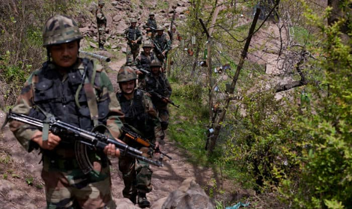 India retaliates to ceasefire by Pakistan in Poonch, Balakote (Representative image)