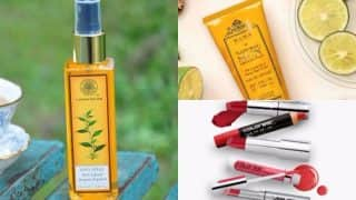 5 Best Indian Beauty Brands that Every Beauty Lover Must Own