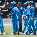 India vs Australia: India Grab No.1 Spot in ICC ODI Rankings After Series Win