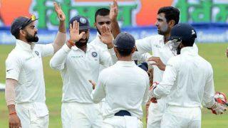 भारत vs श्रीलंका टेस्ट सीरीज में बने ये 10 सबसे यादगार रिकॉर्ड