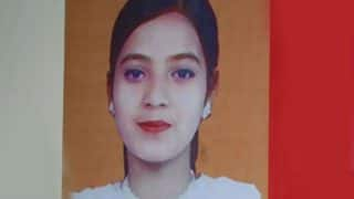 Ishrat Jahan Encounter Case: Special CBI Court Rejects Discharge Pleas of Former Police Officers