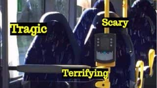 Bus Seats Mistaken as Burqa-clad Muslim Women by Anti-Immigrant Facebook Group, Post Nasty Bigoted Comments Below Viral Picture