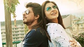 This Pakistani Actress Watched Jab Harry Met Sejal And Her Reaction Will Make Shah Rukh Khan, Anushka Sharma's Day!