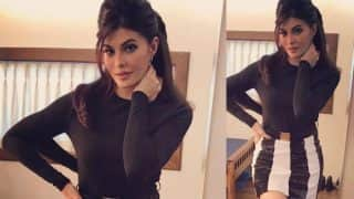 Jacqueline Fernandez's Latest Video Is Proof That Dance is Her Secret To Staying In Shape