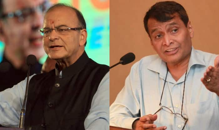 Train accidents: Suresh Prabhu 'offers to resign', PM asks him 'to wait'