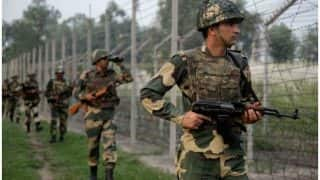 Kashmir: Forces Eliminating More Terrorists Than Are Being Recruited in Valley