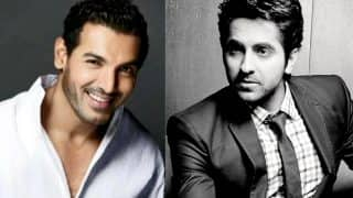 John Abraham And Ayushmann Khurrana To Star In AnAction Film Together? Exclusive