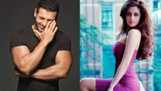 Riya Sen Is Married To Shivam Tewari, But She Once Rejected A Proposal From John Abraham