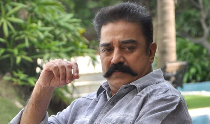 Actor Kamal drops another hint at taking political plunge
