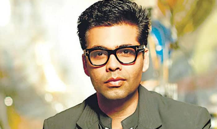 Karan Johar To Play A Double Role In IIFA Film
