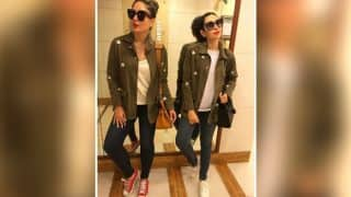 Kareena Kapoor Khan And Karisma Kapoor's Style Statement Is Giving Us Major Sibling Goals