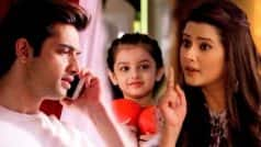 Kasam Tere Pyaar Ki 25 September 2017 Written Update Of Full Episode: Rishi Begs For A Chance To Be A Father To His daughter