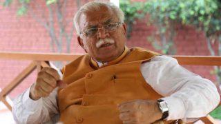 ML KhattarHits Out atArvind Kejriwal, Asks Him to Rise Above Vote-bank Politics