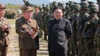 North Korea Fires Another Intermediate-range Ballistic Missile Over Japan; UNSC Calls Emergency Meet