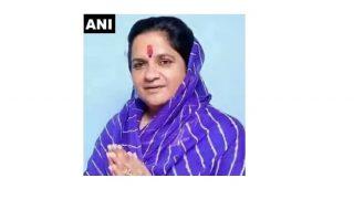 Rajasthan BJP MLA Kirti KumariDiesof Swine Flu