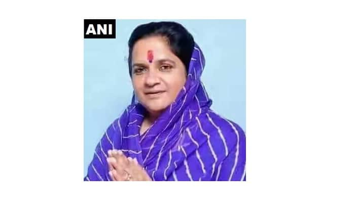 BJP MLA Kirti Kumari in Rajasthan dies of swine flu