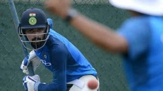 KL Rahul, Karn Sharma Added to Board President's XI Squad for New Zealand Warm-up Matches