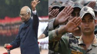 Gallantry Awards 2020 Declared: Shaurya Chakra For Lt Col. Krishan Singh Rawat, Sena Medal to 60 Army Personnel | Full List of Winners