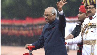 President Ram Nath Kovind Wishes the Nation on Eve of Eid-ul-Zuha