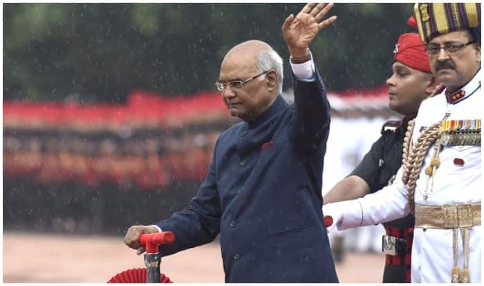 Kumbh Mela 2019: President Ram Nath Kovind to Perform Puja at Sangam in Prayagraj Today