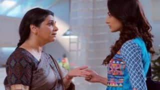Kuch Rang Pyar Ke Aise Bhi 15 August 2017 Written Update Of Full Episode: Sonakshi Reveals About Her Pregnancy To Dev's Mother
