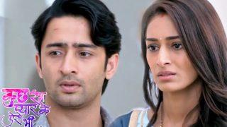 Kuch Rang Pyar Ke Aise Bhi Season 2, 24 October 2017 Written Update Full Episode: Dev Gets Blamed For Negligent Parenting