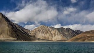 Ladakh Border Row: Amid Disengagement Talks, China Builds 5G Network at Pangong Lake Along LAC