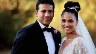 Mumbai Rains: Lara Dutta Bhupathi's Husband Mahesh Bhupathi Scolds Wife On Twitter For Ruining Years Of Hard Work