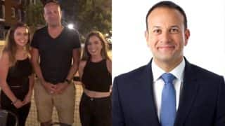 Ireland's Prime Minister Leo Varadkar Not Recognized By Irish Student, Makes Him Wait For A Table At A Restaurant