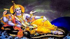 Rama Ekadashi 2019: रमा एकादशी तिथि, महत्व, व्रत कथा, पूजन विधि...