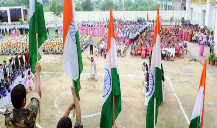 The Independence Day Celebrations in Patna will also participation of artists [Representational Image]