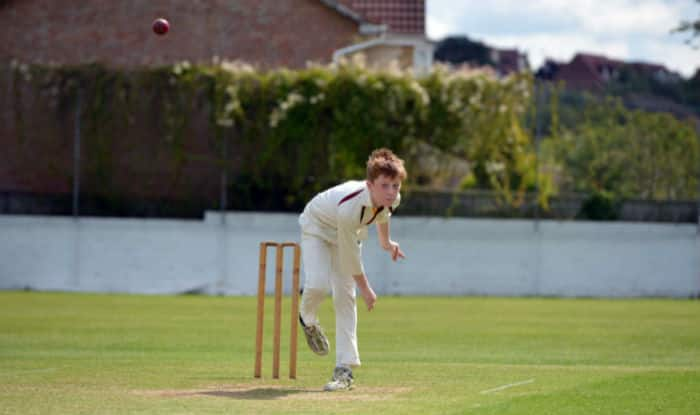 Image result for luke robinson 6 wickets