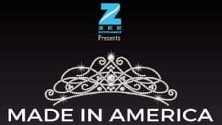 Visha Skin Care Sponsors ZEE TV Modeling Reality Show 'Made in America'
