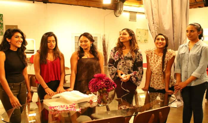 The MIA debut episode began the season on a positive note introducing six young and talented South Asian girls.