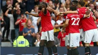 UEFA Champions League: Manchester United Visit Benfica, Chelsea Host AS Roma