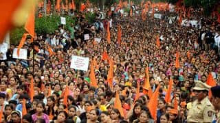 Maratha Reservation: After Fadnavis Government's Nod, Bombay High Court to Hear Batch of Petitions Today