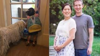 Mark Zuckerberg Announces His Paternity Leave With Heartwarming Facebook Post on Being There For Your Children