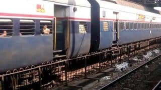 Panchavati Express to Get 'Adarsh' Tag on Gandhi Jayanti