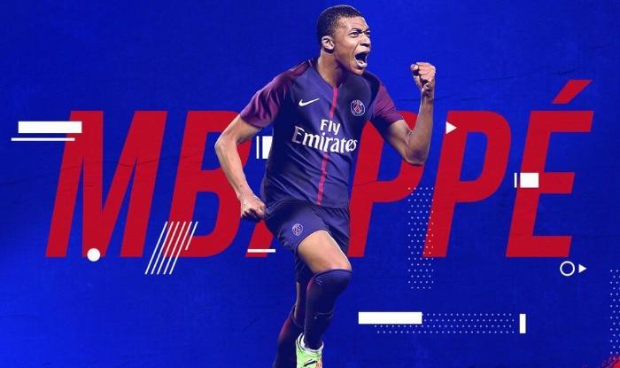 FFP? Pffft. Mbappe joins Paris St Germain