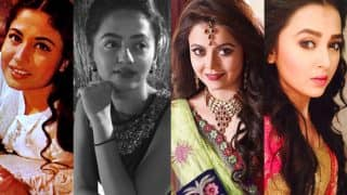 Helly Shah, Tejaswi Prakash, Devoleena Bhattacharjee Remember Meena Kumari On Her 85th Birth Anniversary