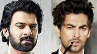 Prabhas' Saaho Is Just The Film Fans Would Want To See Post Baahubali; Says Co-Star Neil Nitin Mukesh