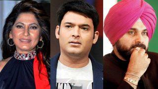 Kapil Sharma Ticks Navjot Singh Sidhu Off As He Gets Archana Puran Singh To Fill In For Him
