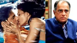 Before Stepping Down, Nihalani Makes His Last Cut-Sidharth Malhotra And Jacqueline Fernandez' Long Kiss In A Gentleman