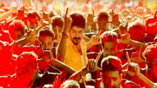 Mersal Song Aalaporaan Thamizhan Teaser: Vijay's Ode To Jallikattu Has An Midas A R Rahman Touch To It