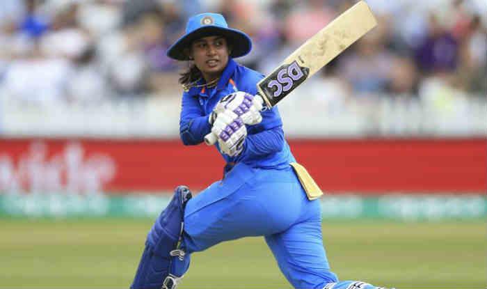 विवाद को भुलाकर क्रिकेट पर ध्यान देना चाहती हैं मिताली राज